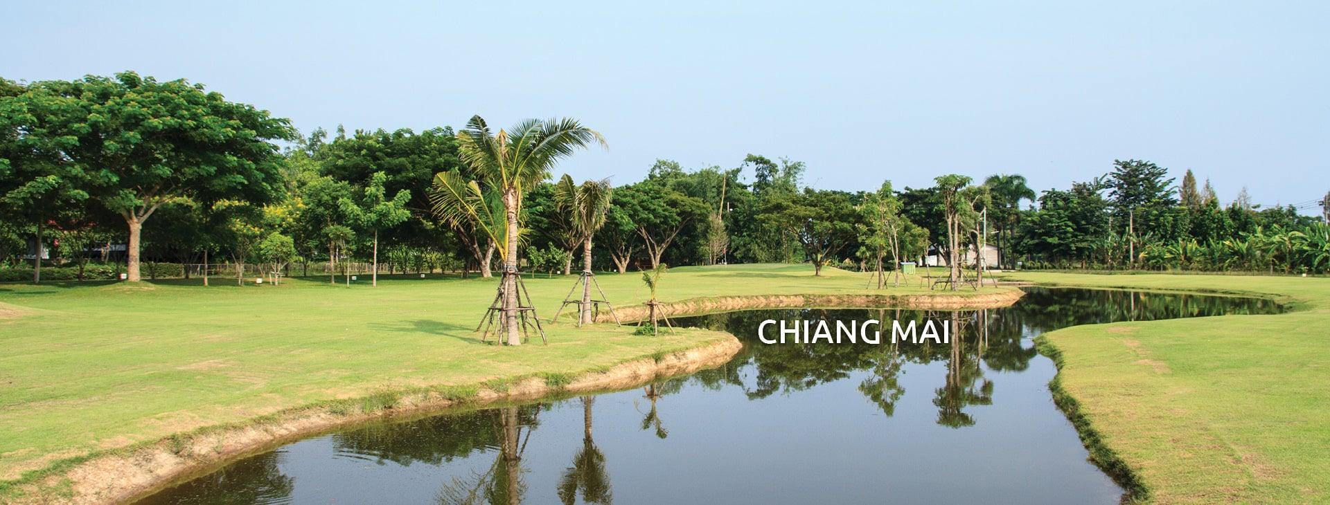 Thailand Golf Tours Australia