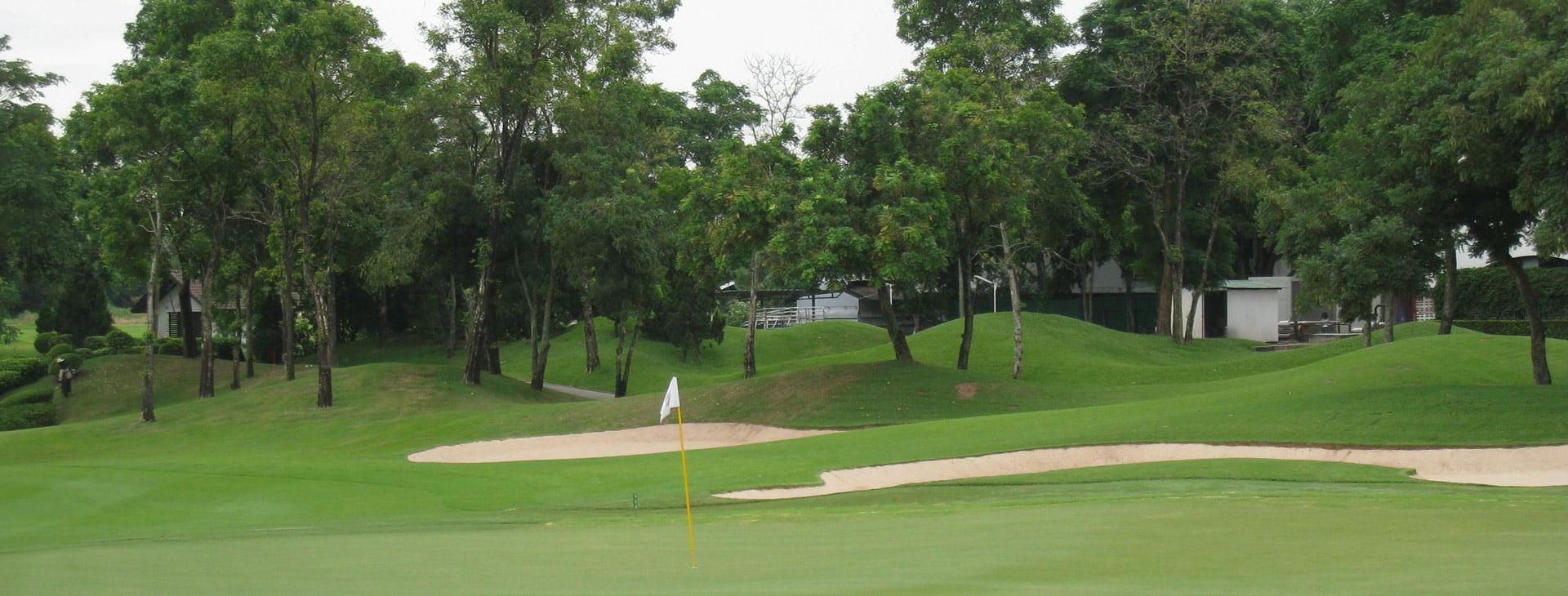 Golf Thailand_Golf Courses_Bangkok_Alpine Golf and Sports Club