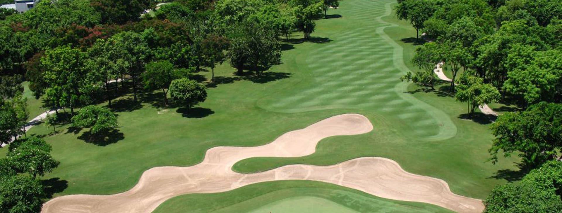 Golf Thailand_Golf Courses_Bangkok_Royal Gems Golf and Sports Club