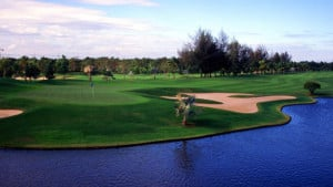 Golf Thailand_Golf Courses_Bangkok_Thai Country Club