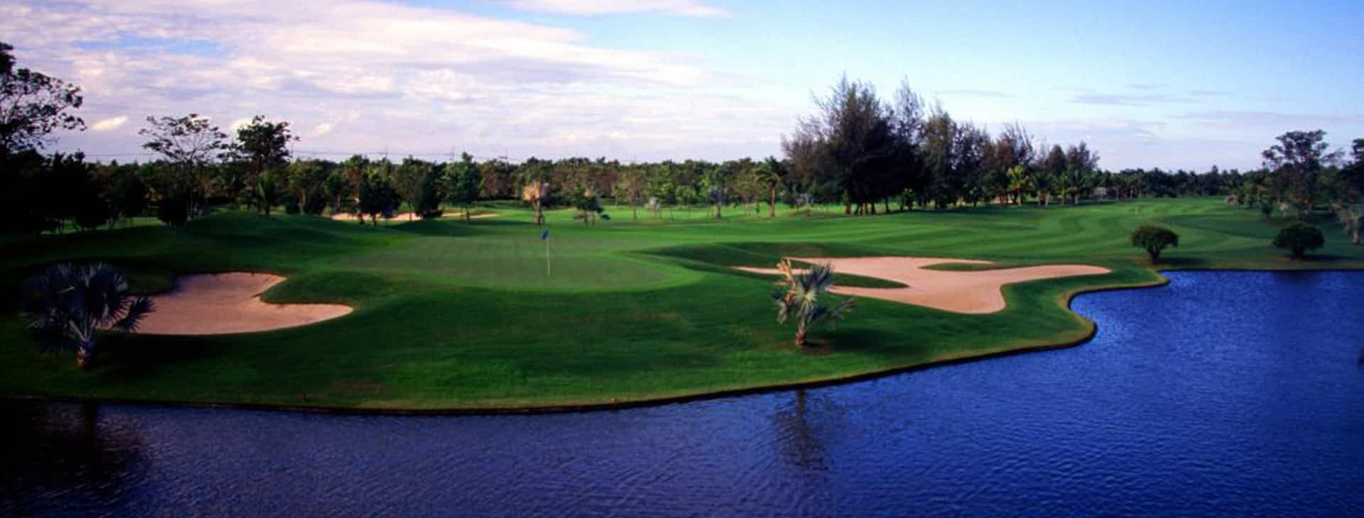 Golf Thailand_Golf Courses_Bangkok_Thai Country Club