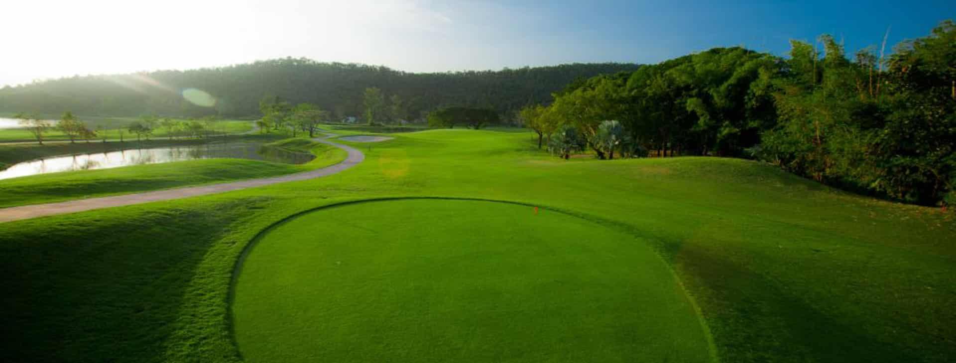 Golf Thailand_Golf Courses_Chiang Mai_Alpine Golf Resort