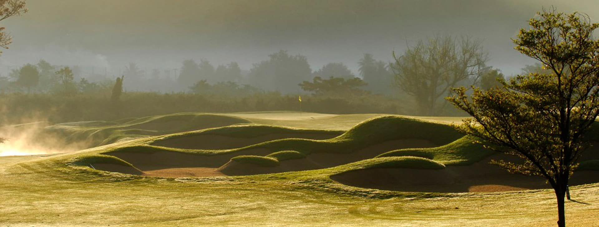 Golf Thailand_Golf Courses_Chiang Mai_Highlands Golf and Spa