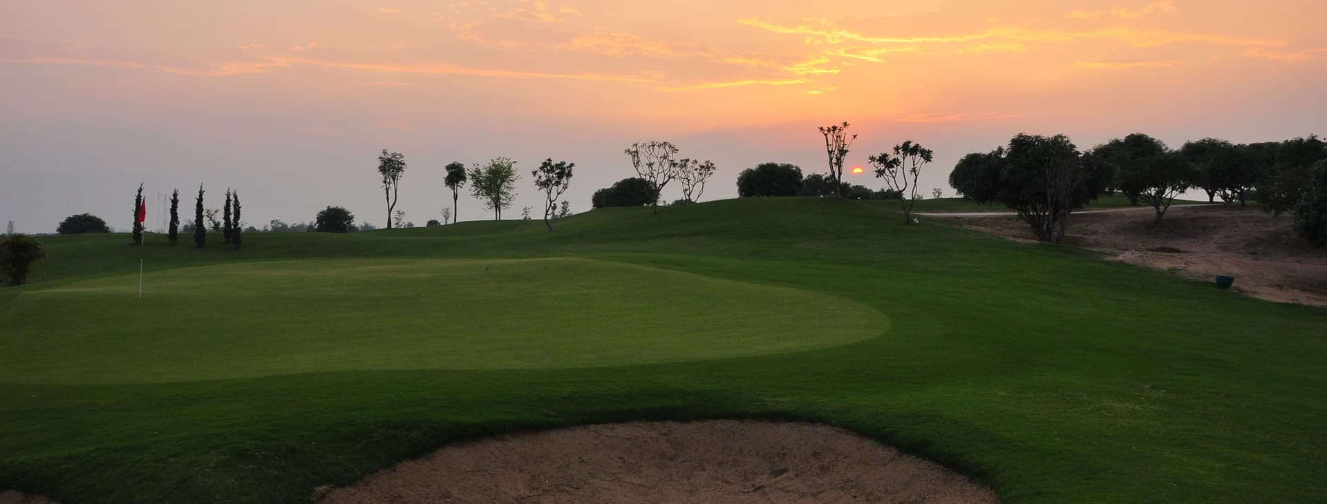 Golf Thailand_Golf Courses_Chiang Mai_Inthanon Golf and Natural Resort