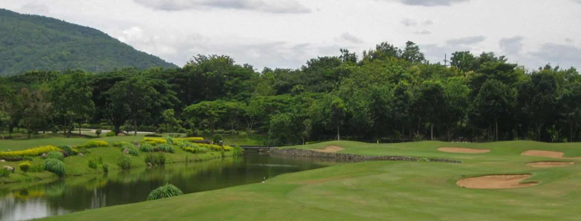 Golf Thailand_Golf Courses_Chiang Rai_Santiburi Country Club