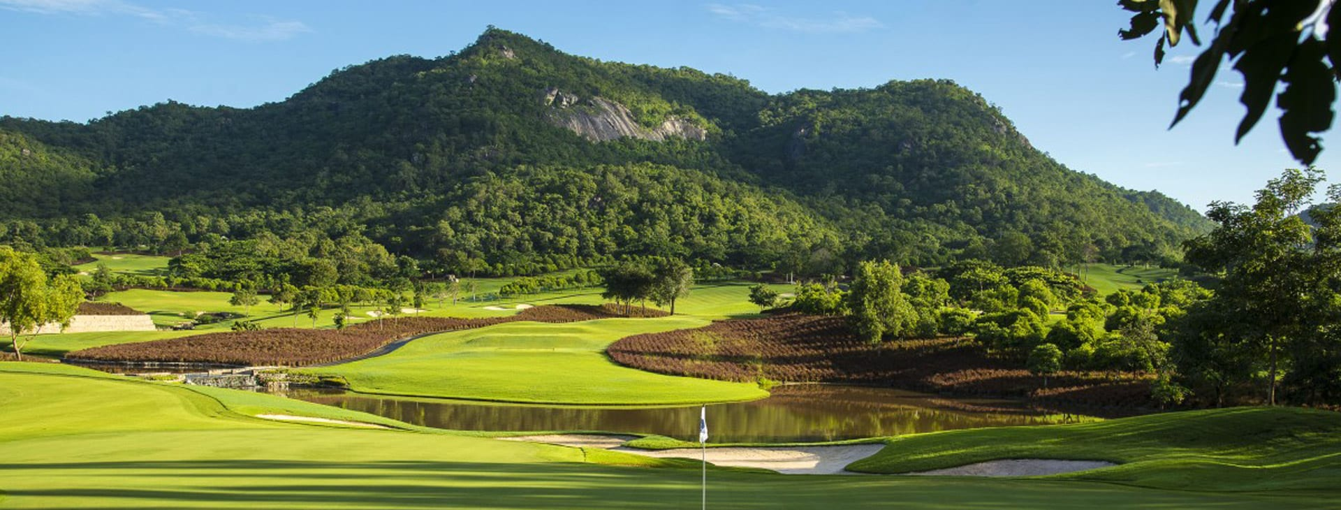 Best Of Hua Hin 6 Nights 4 Rounds Thailand Golf