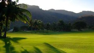 Golf Thailand_Golf Courses_Hua Hin_Palm Hills Golf Club