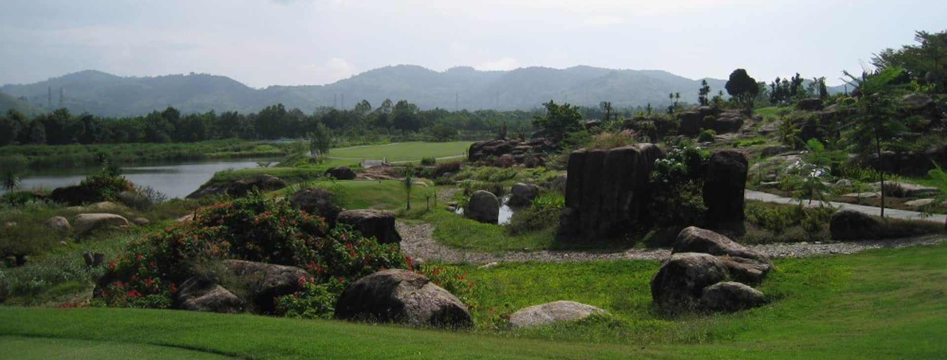 Golf Thailand_Golf Courses_Pattaya_St Andrews 2000 Golf Club