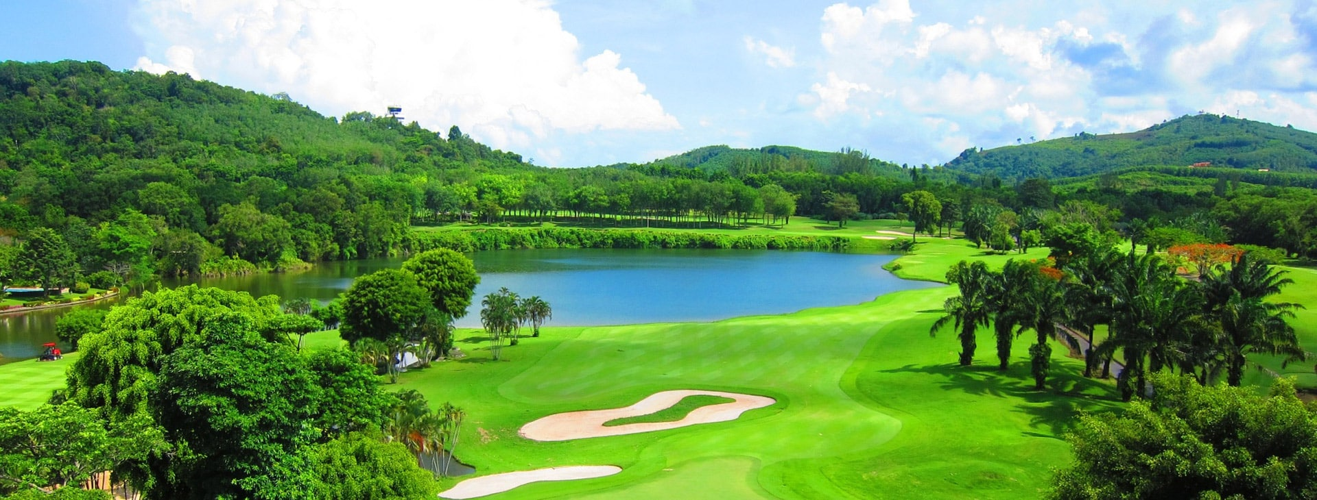 Golf Thailand_Golf Courses_Phuket_Blue Canyon Golf Course (Canyon-Course)