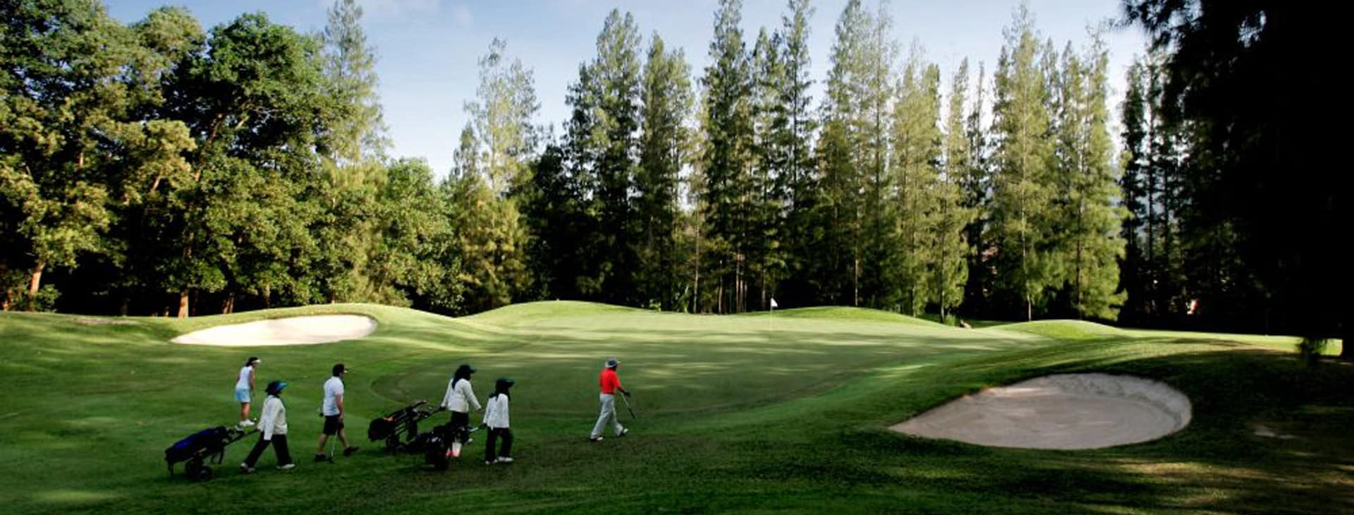 Golf Thailand_Golf Courses_Phuket_Laguna Phuket Golf Club