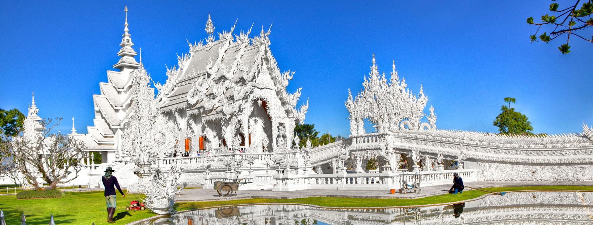 Golf-Thailand_Chiang-Rai